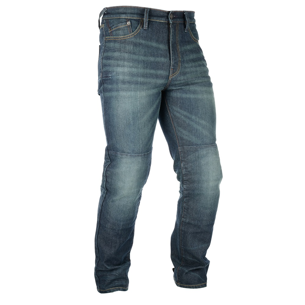 Oxford Original AAA Straight 3 Year Aged Jeans