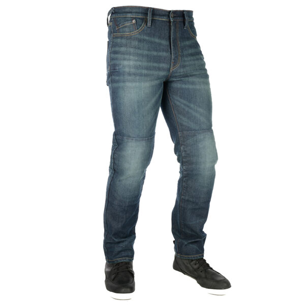 Oxford Original AAA Straight Motorcycle Jeans 3 Year Aged 2