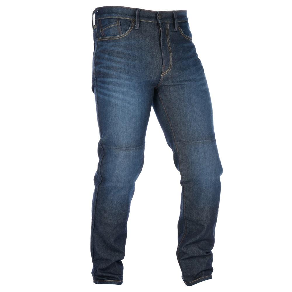 Oxford Original AAA Straight Dark Aged Jeans