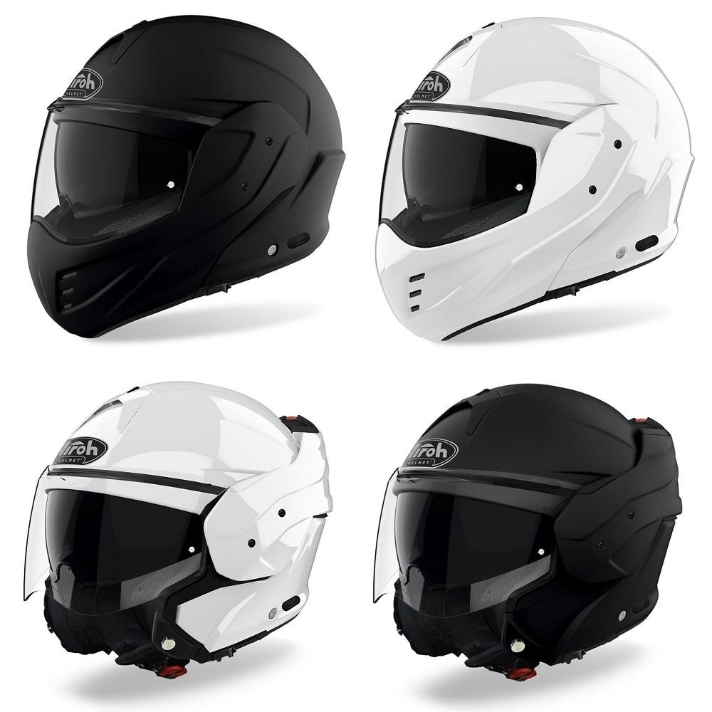 Airoh Mathisse Plain Helmet