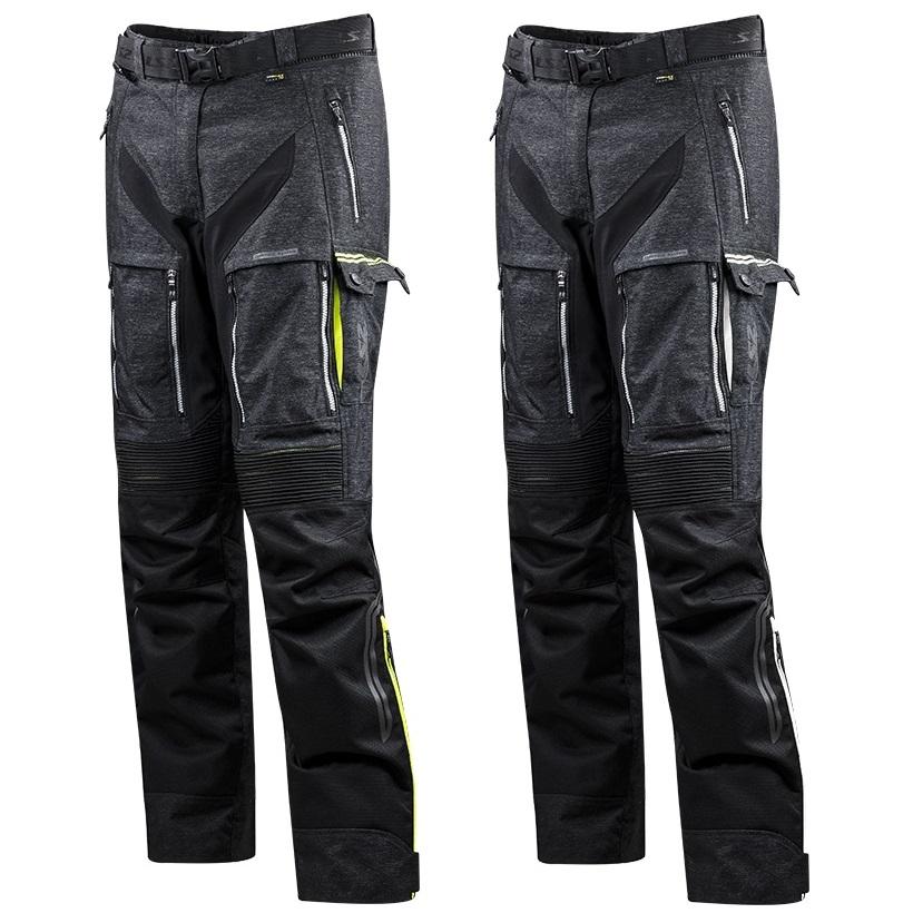 LS2 Nevada Ladies Motorcycle Trousers