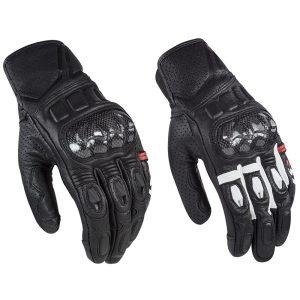 LS2 Spark Motorcycle Gloves