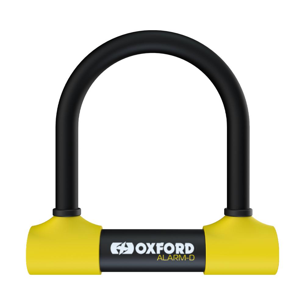 Oxford Alarm-D Motorcycle Lock LK220 1