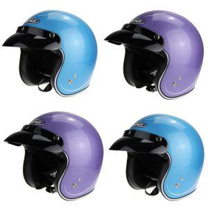 Viper RS-05 Slim Motorcycle Helmet Colour